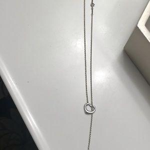 Tiffany & Co. Jewelry - Authentic Tiffany & Co. Elsa Peretti necklace